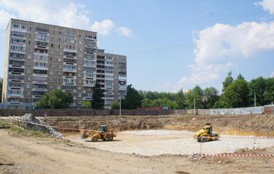 Екатеринбург улица Победы 14 теплоизоляция для колодца
