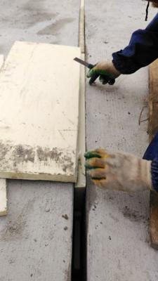 Применение пенополиуретановых плит ТИС для теплоизоляции деформационных швов взлетно-посадочных полос