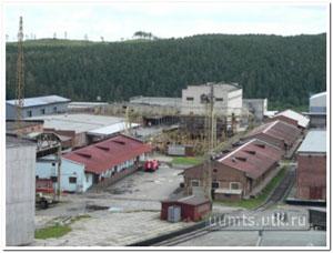 Трубопроводы газовой котельной бывшего Объединённого окружного военного склада № 85 утеплены долговечной теплоизоляцией ТИС