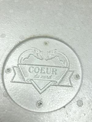 УГМК-АГРО применяет термоконтейнеры Вармбокс из пенопласта изготовленные по ТУ 2290-001-94356815-2016 для перевозки сыров COEUR