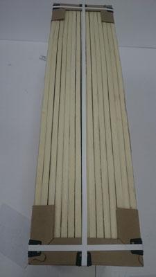 Плита ППУ ТИС упаковка плит толщиной 30 мм