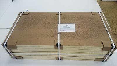 Плиты ППУ ТИС легко подаются механической обработке, их можно пилить ножовкой, резать ножом, сверлить.