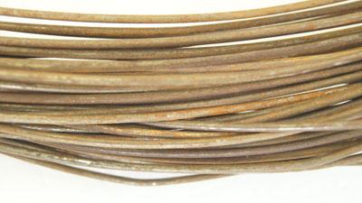 Скорлупа ППУ Стальная вязальная проволока для крепления теплоизоляции джля труб