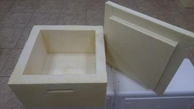 производятся из жесткого пенополиуретана, который обладает одним из самых низких коэффициентов теплопроводности среди теплоизоляционных материалов.