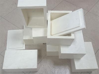 Пенополиуретановые коробки