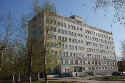 Больница црб г. мытищи